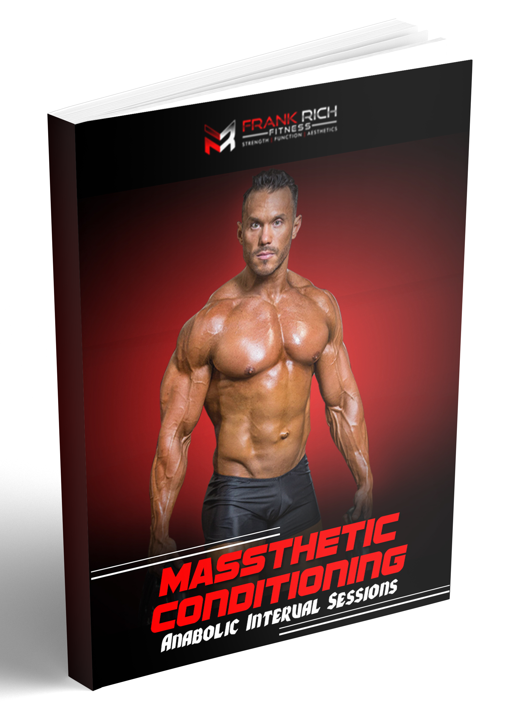 Massthetic muscle component 3 fandeluxe Image collections