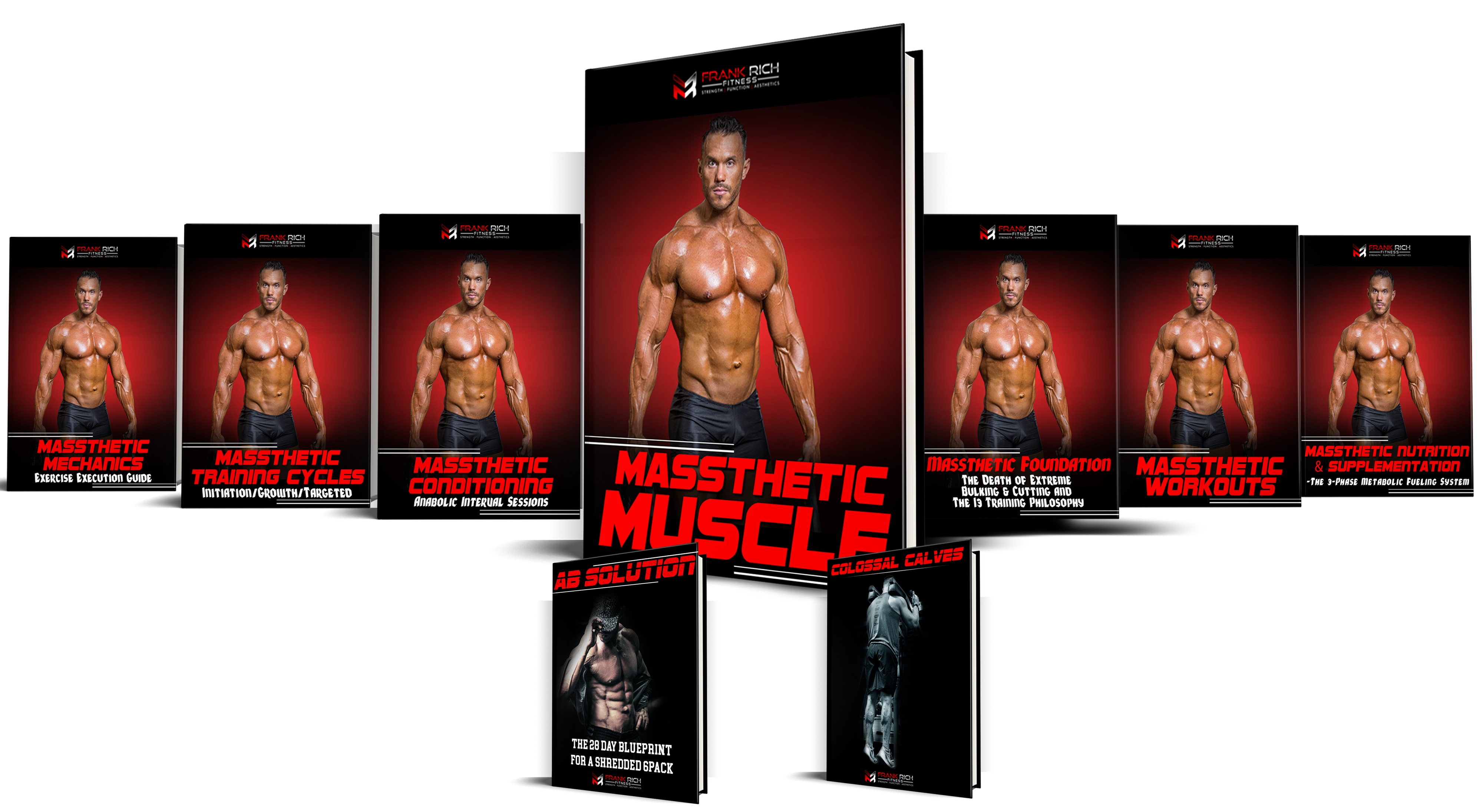 Massthetic muscle massthetic muscle the complete guide to the art of sculpting lean muscle mass that is aesthetically pleasing fandeluxe Image collections
