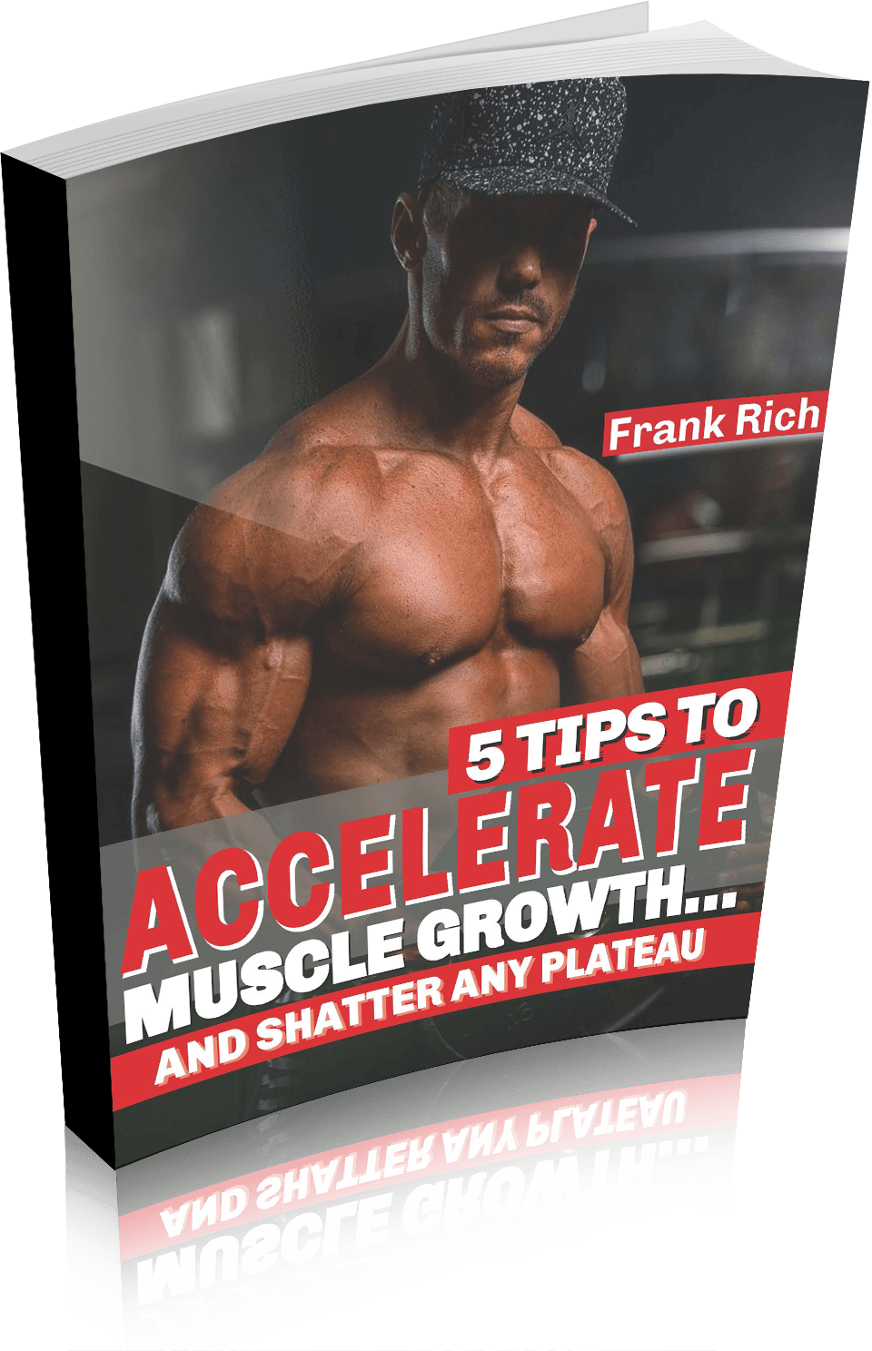 Watch How to Accelerate Muscle Growth video